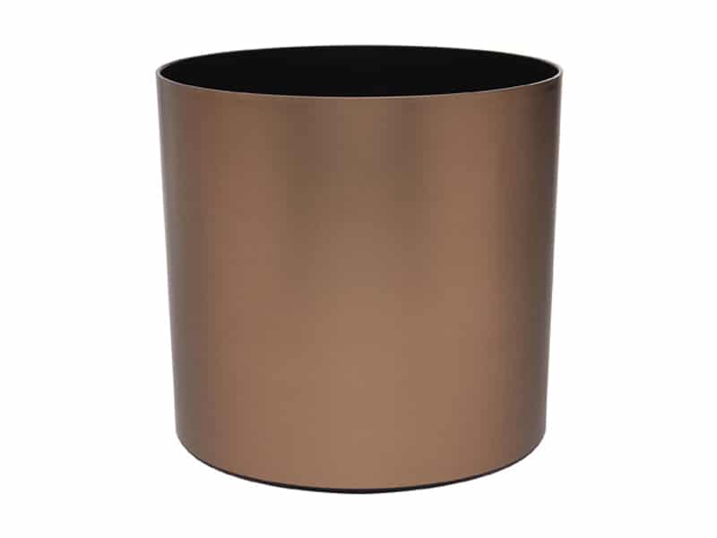 Vista Brushed Bronze
